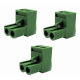 Robomow RX Plot Connectors (Pack of 3)