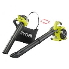 Ryobi RBV 26B Petrol Mulching Blower/Vacuum