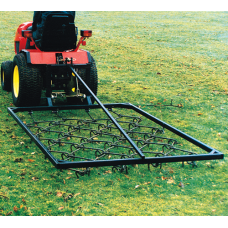 SCH 3MCH Mounted Mini Chain Harrow