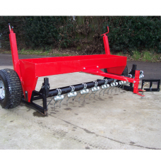 SCH 48 inch Grass Care System - Area Maintenance Unit (AM48)