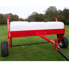 SCH 48 inch Grass Care System - Carrier Frame/Basic Unit (F48T)