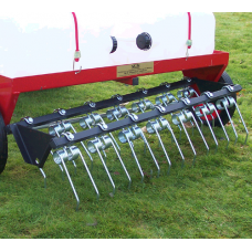 SCH 40 inch Grass Care System - Heavy Duty Dethatcher Attachment (DTC)
