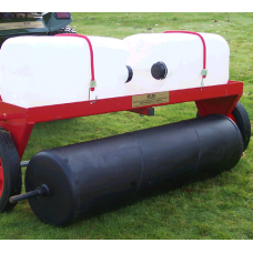 SCH 40 inch Grass Care System - 36 inch Roller Attachment