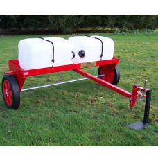 SCH 40 inch Grass Care System - Carrier Frame/Basic Unit (HGF)