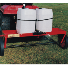 SCH 40 inch Grass Care System - Power Sprayer Attachment (HGPS)