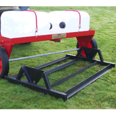 SCH 40 inch Grass Care System - Heavy Duty Lute (HLL)