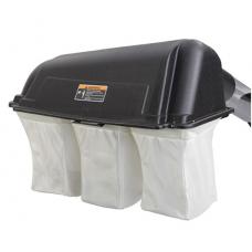 Snapper ELT2246 Triple Bag Grass Collector