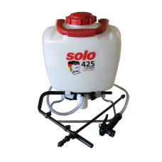 Solo SO 425/P 15 Litre Piston Pump Back Pack Garden Sprayer