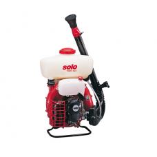 Solo 423 Pro 10 Litre 72.3cc Back Pack Mist Blower