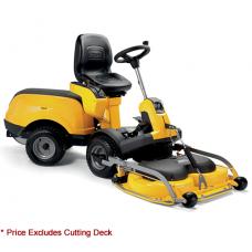 Stiga Park 720 PW 2WD Front Deck Lawn mower
