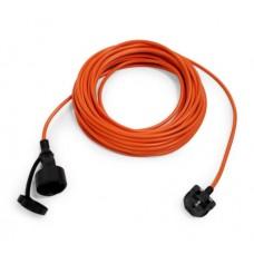 Stiga 15 metre power cable