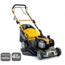 Stiga Combi 50 SQ B Self-Propelled 4-in-1 Petrol Lawn mower