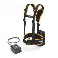 Stiga 80v Battery Harness