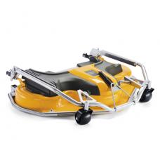 Stiga 125cm 3 Blade Electric Combi Pro Cutter Deck