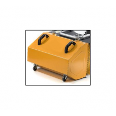 Stiga SWS800G Sweeper Collection Box