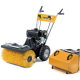 Stiga SWS 800G Self-Propelled Sweeper With Collector