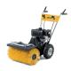 Stiga SWS 800G Self-Propelled Garden Sweeper