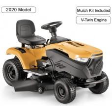 Stiga Tornado 2108 HW Mulching / Side Discharge Garden Tractor