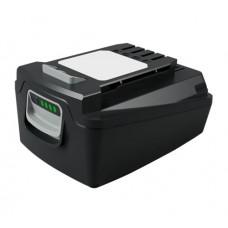 Stiga B24 20v 4Ah 72Wh 100 Series Battery