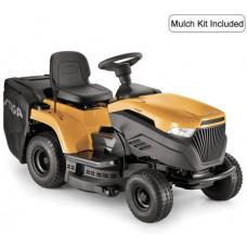 Stiga Estate 2084 M Grass Collecting Lawn Tractor