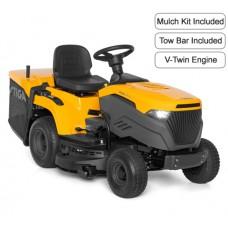Stiga Estate 3398 HW Grass Collecting Lawn Tractor