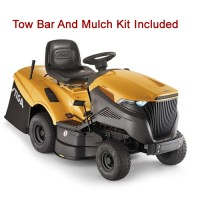 Stiga Estate 5092 H Grass Collecting Lawn Tractor