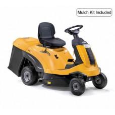 Stiga Combi 2072 H Lawn Rider