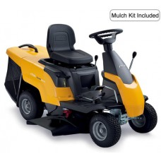 Stiga Garden Combi 1066 HQ Compact Lawn Rider