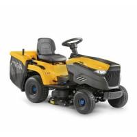 Stiga e-Ride C300E Battery Powered Lawn Tractor