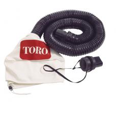 Toro Blower/Vac Universal Leaf Collector Kit