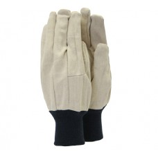 Town & Country Original Canvas Unisex One Size Gloves