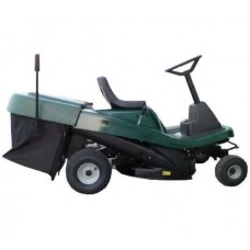 Webb 12530 Compact Lawn Rider