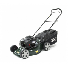 Webb Supreme R18HP 4 Wheel Push Petrol Lawn mower