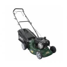 Webb Supreme R18SP 4 Wheel Self-Propelled Petrol Lawn mower