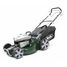 Webb Supreme R21HW Hi-Wheel 4 in 1 Self-Propelled Lawn mower