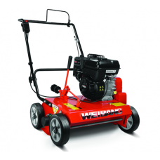 Weibang WB486CRB Hand-Propelled Petrol Lawn Scarifier