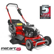 Weibang Virtue 53 SVE Self-Propelled Petrol InStart® Lawnmower