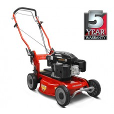 Weibang Virtue 46SMP Self-Propelled Mulching Lawnmower