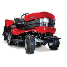 Westwood F250 4TRAC Garden Tractor with 48 Inch XRD Deck