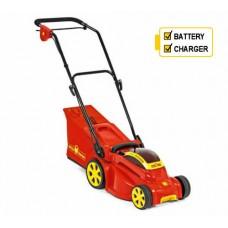 Wolf Garten 72v Li-on Power 37 Cordless Lawnmower