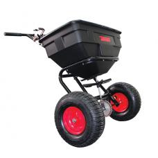 Tondu TPS125 125lb Push Lawn Spreader