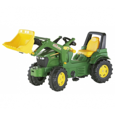 John Deere 7930 Toy Tractor with Front Loader