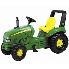 John Deere X Trac Tractor