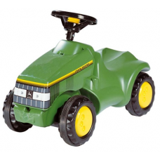 John Deere Toy Mini Tractor