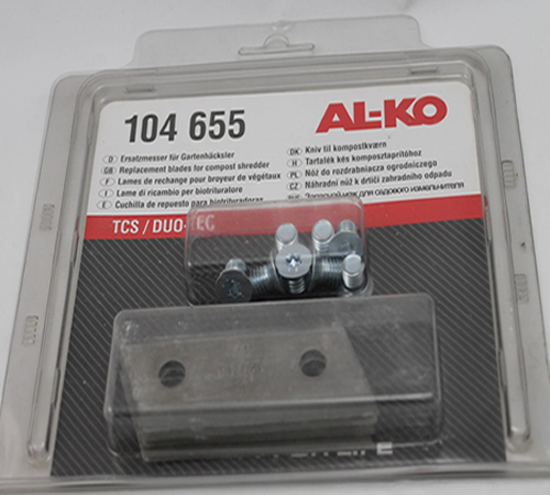 Click to view product details and reviews for Al Ko Shredder Blade Pre Pack 104655.