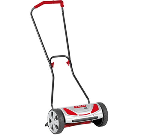 ALKO 38HM Soft Touch Hand Lawn mower