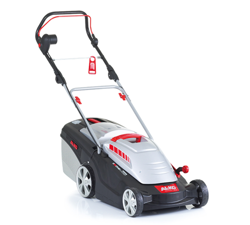 Al Ko 40e Comfort Electric Lawn Mower Incl Mulch Plug