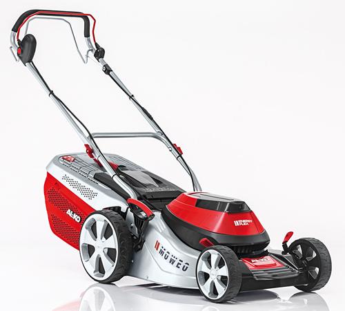 AL-KO 46.5 SP Li Moweo Self-Propelled Cordless Lawn mower