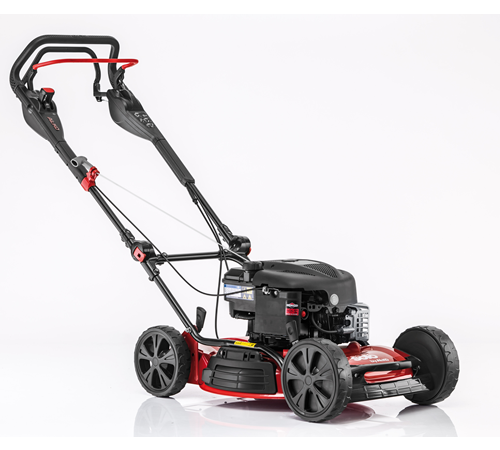 AL-KO Solo 4605 SP Bio Self-Propelled Mulching Lawn mower