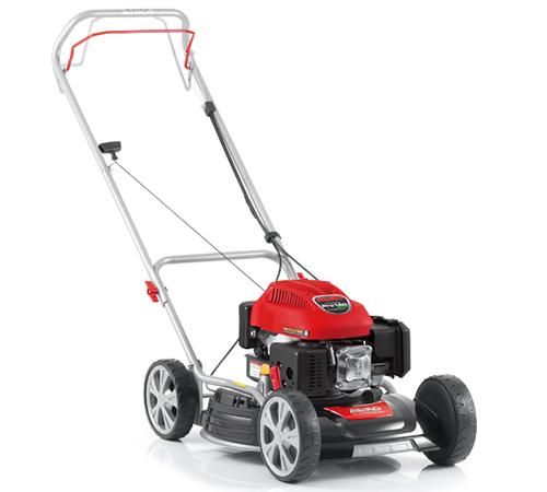 AL KO 460BRA Bio Mulching Lawn mower